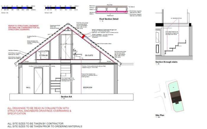 Dormer Loft Conversion Verses Velux Loft Conversion John