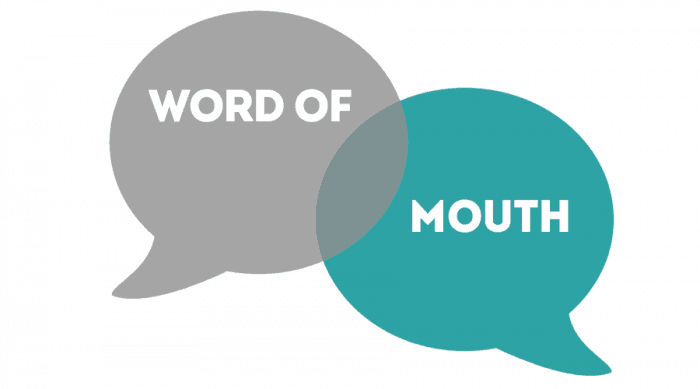word of mouth to find a good builders in Dundee