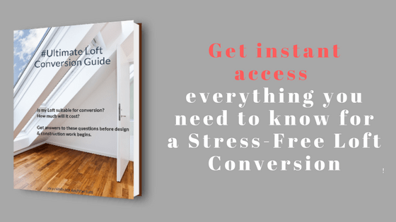 Loft Conversion Guide