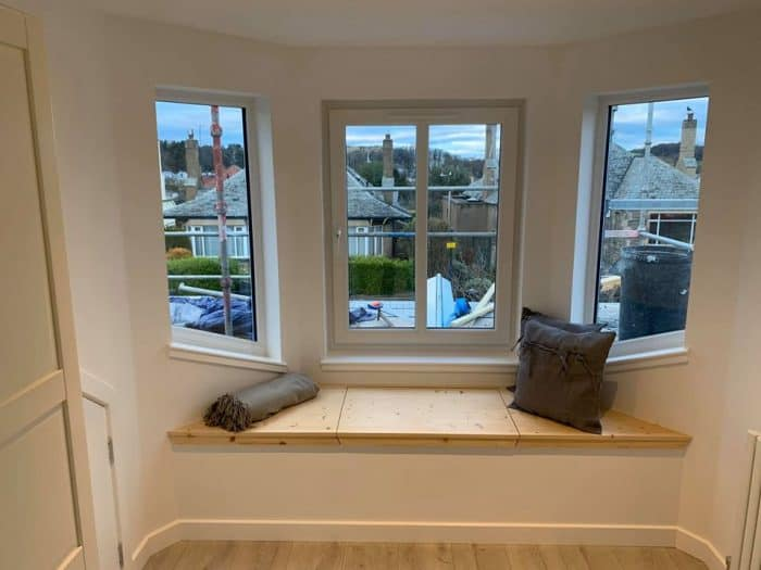 Edinburgh Loft Conversion