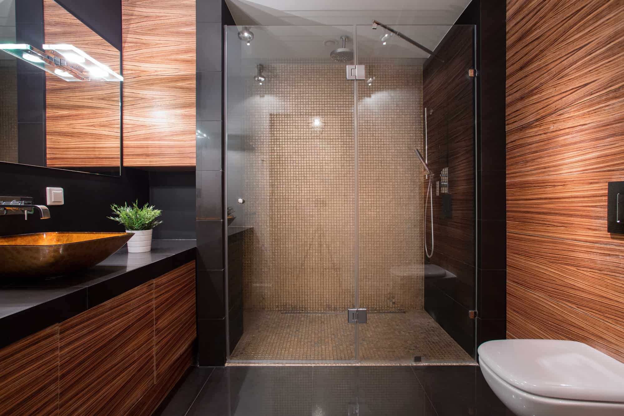 Bathroom Extension Edinburgh